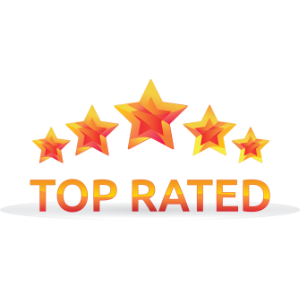 Top Rated Company Award